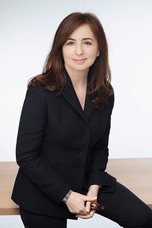 Geneviève Salsat
